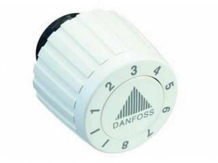 Danfoss Rücklauftemp.Begrenzer FJVR FJVR, Regler 10-80 C, Weiß