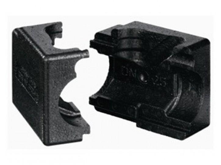 Danfoss EPP-Isolierschale für ASV-BD DN 15, schwarz, bis 120 C