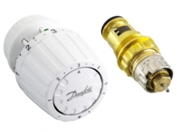 Danfoss Ventileinsatzset RAVL 20 (Ventileinsatz und Fühler RA 2990)