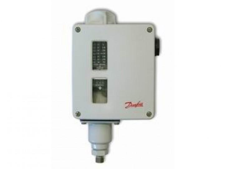 Danfoss Pressostat Typ RT 5A 4-17 bar