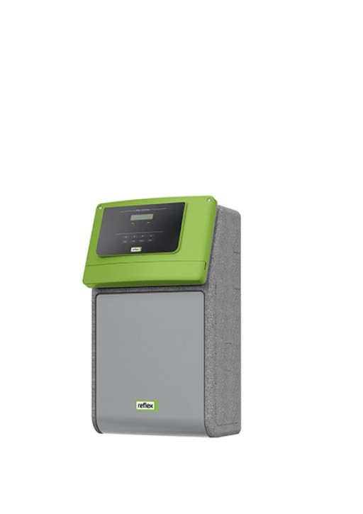 Reflex Nachspeisesystem Fillcontrol Auto Compact