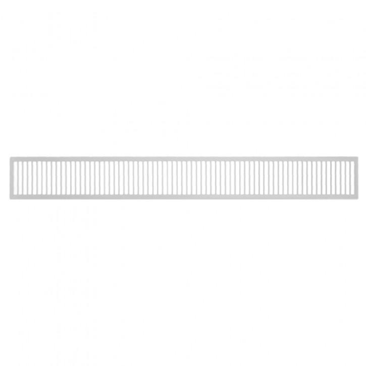 Kermi obere Abdeckung Plan-HK f. Typ 11/12, BL 405