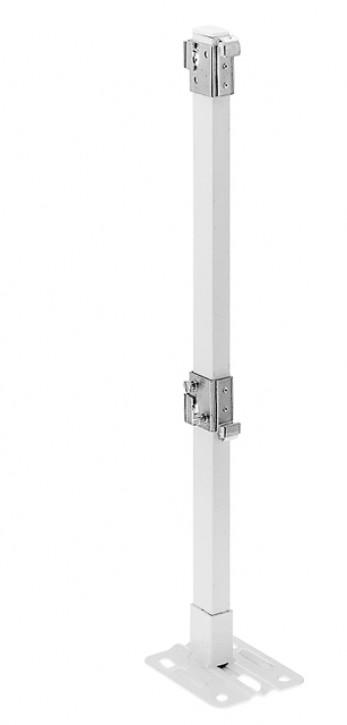Kermi Standkonsole außenliegend BH 900mm