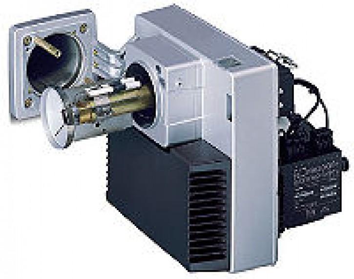 Weishaupt Ölbrenner Typ WL30Z-C Leistung 72-330 kW