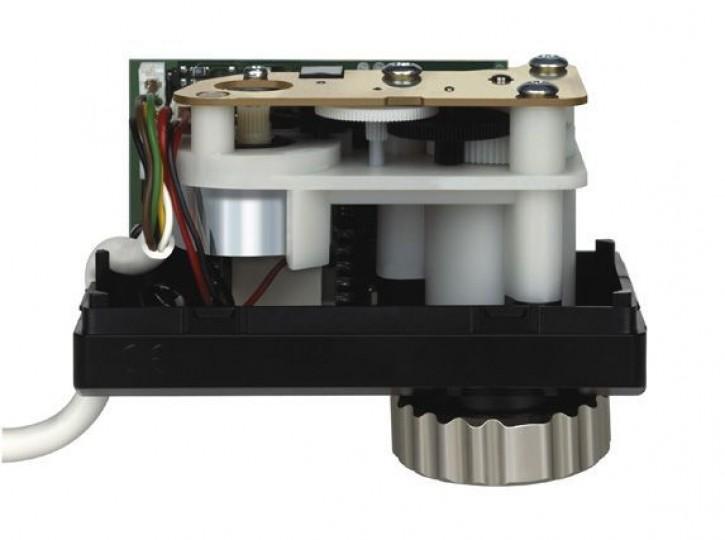 TA Elektromot. Stellantrieb EMO EIB mit zwei Binäreingängen
