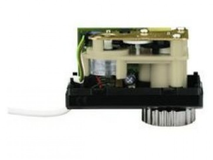 TA Elektromot. Stellantrieb EMO 1 als Proportionalantrieb, 0-10 V