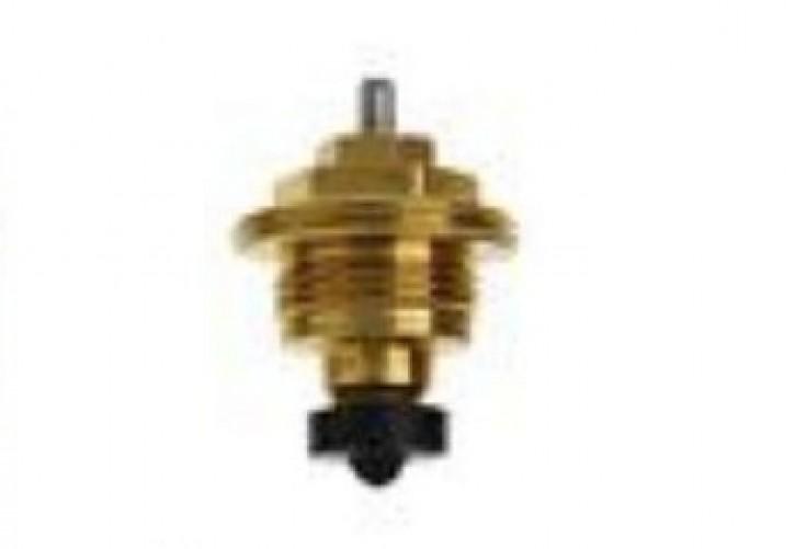HEIMEIER Thermostat-Oberteil DN 25, für Gehäuse mit T-Kennzeichnung
