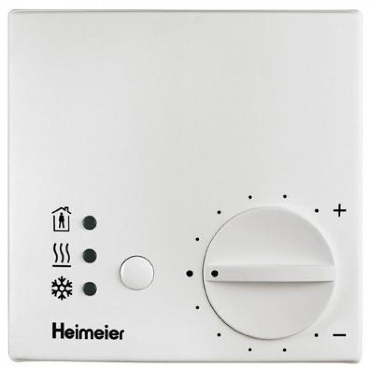 HEIMEIER Elektron. Raumthermostat Thermostat E1, Stetigregler für EMO 1