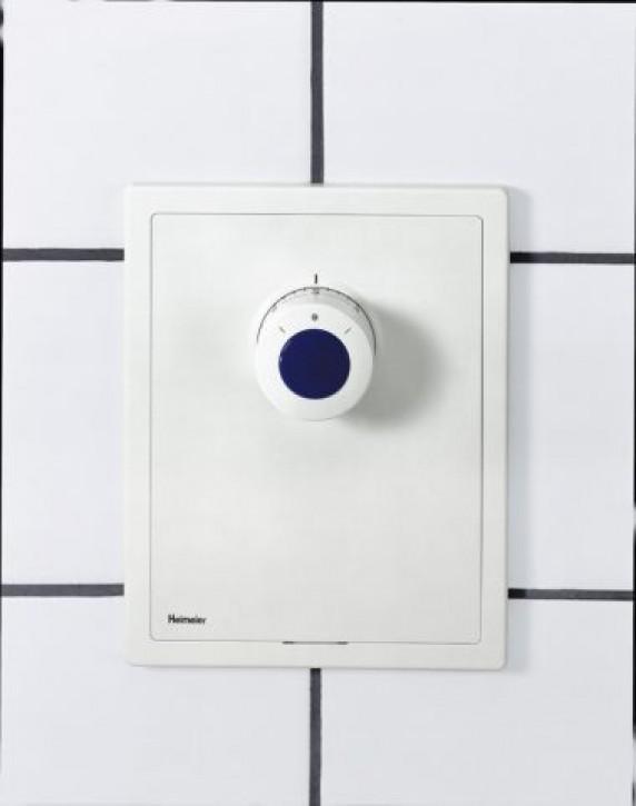 HEIMEIER UP-Kasten Multibox F mit Thermostatventil, weiß RAL 9016
