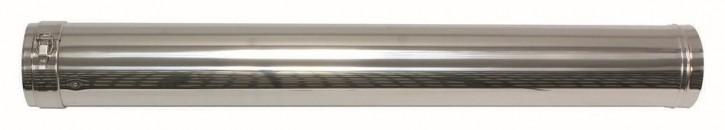 VAILLANT Verlängerung 1 m 80/125 mm für Fassadenverlegung konz. PP/Edelstahl